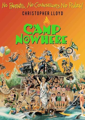 - Camp Nowhere