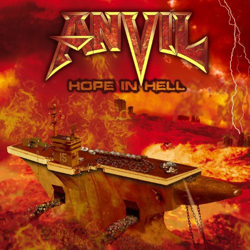 Hope in Hell [Import]