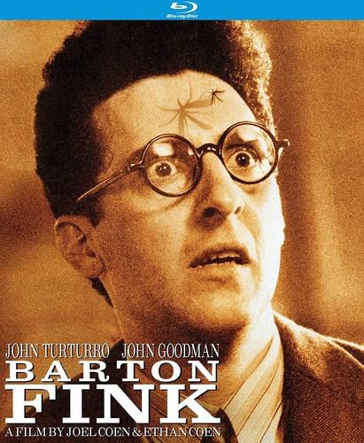 - Barton Fink (1991)