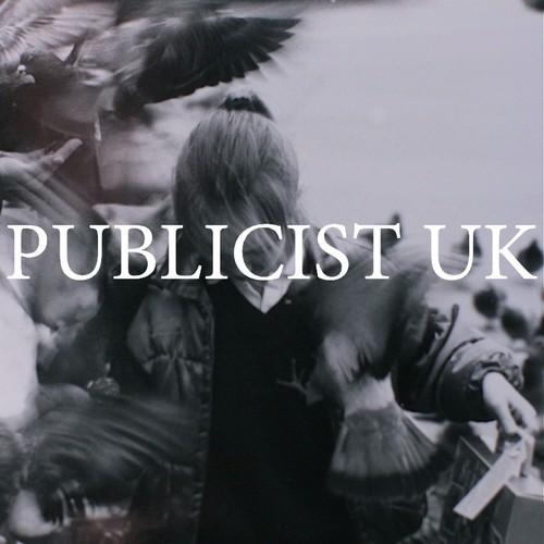 Publicist UK  - Original Demo Recordings