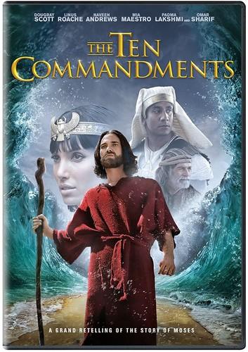 The Ten Commandments (2006)