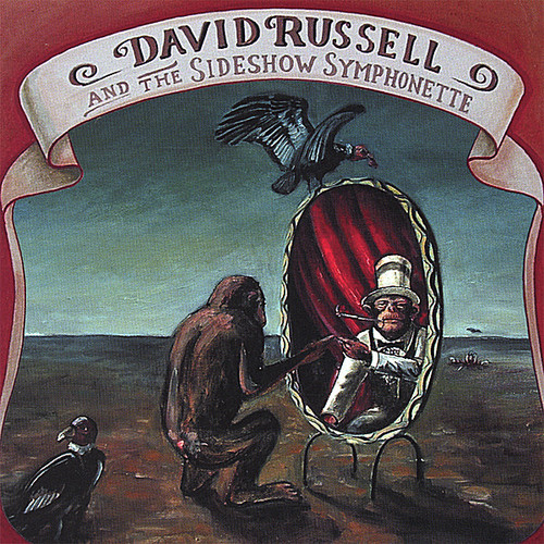 David Russell & the Sideshow Symphonette