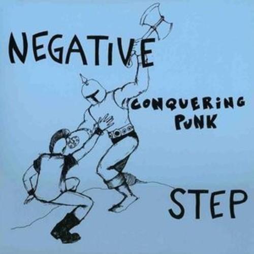 Conquering Punk