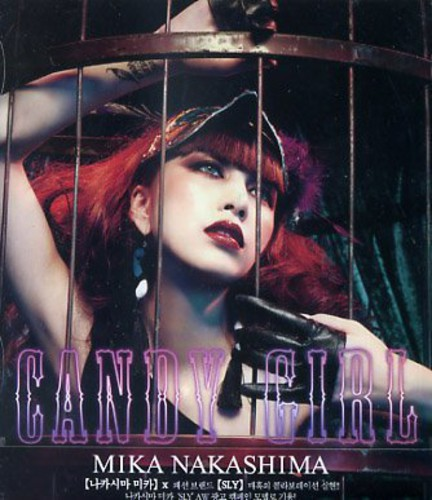 Candy Girl [Import]