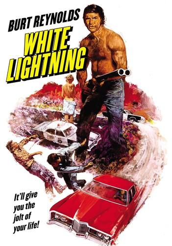 White Lightning - White Lightning