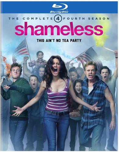 Shameless: The Complete Fourth Season