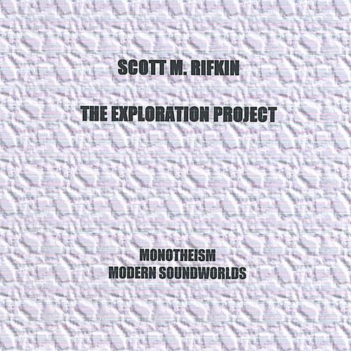 Monotheism Modern Soundworlds