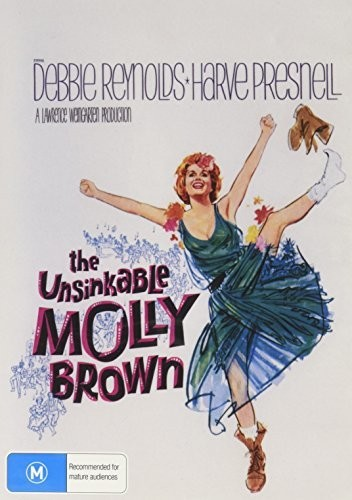 Unsinkable Molly Brown [Import]