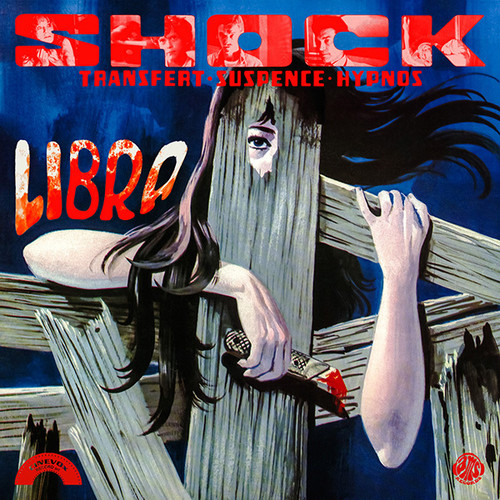 Shock (Original Soundtrack)