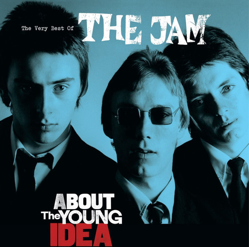 About The Young Idea: Very Best Of [Import]