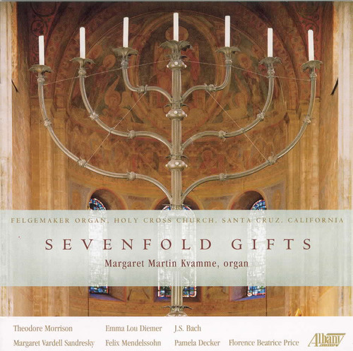 Sevenfold Gifts