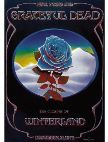 Closing of Winterland [Import]