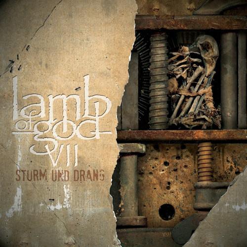 Lamb Of God - VII: Sturm Und Drang [Import Vinyl]