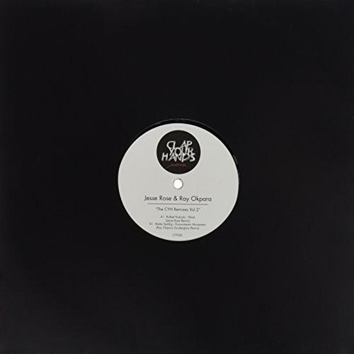 Cyh Remixes 2