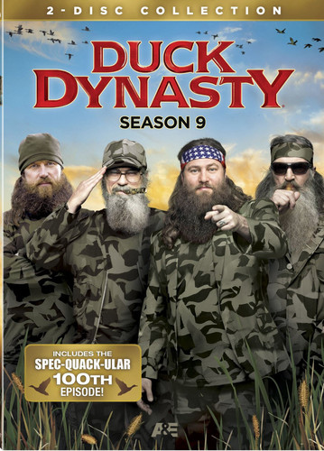Duck Dynasty: Season 9