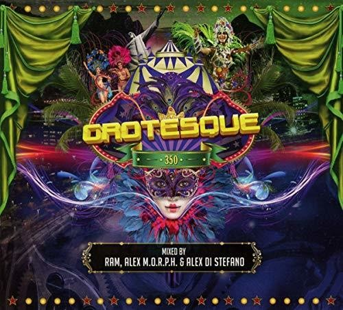 Grotesque 350 [Import]