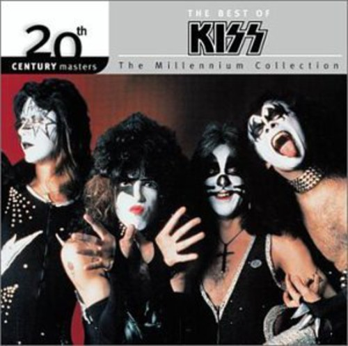 Kiss-20th Century Masters: Millennium Collection