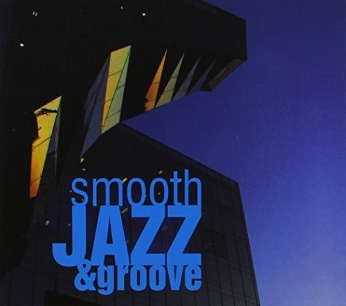 Finest: Smooth Jazz & Groove /  Various [Import]
