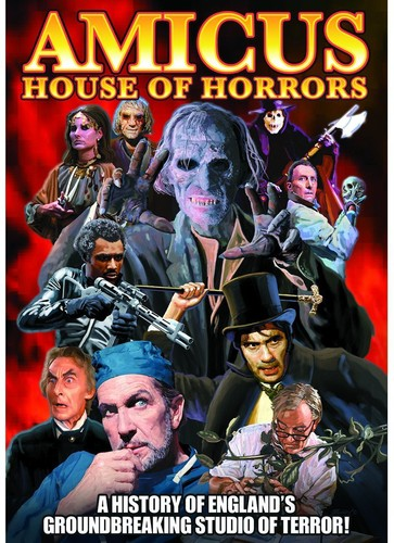 Amicus: House of Horror