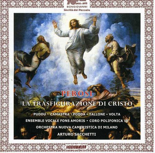 Trasfigurazione Di NS Gesu Cristo