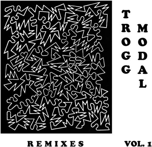 Eric Copeland - Trogg Modal Vol. 1 (the Remixes)