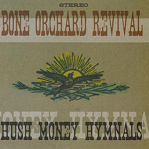 Hush Money Hymnals