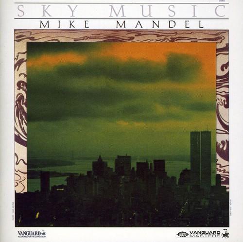 Sky Music [Import]