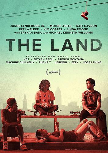 Land - The Land