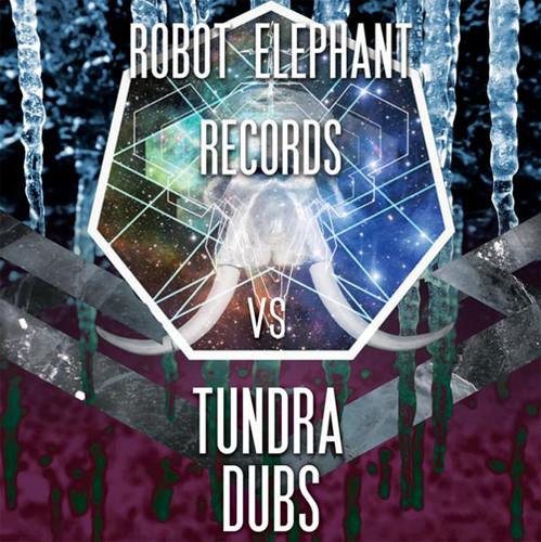 Robot Elephant Vs Tundra Dubs