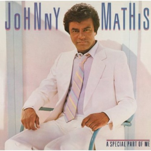 Johnny Mathis - Special Part of Me