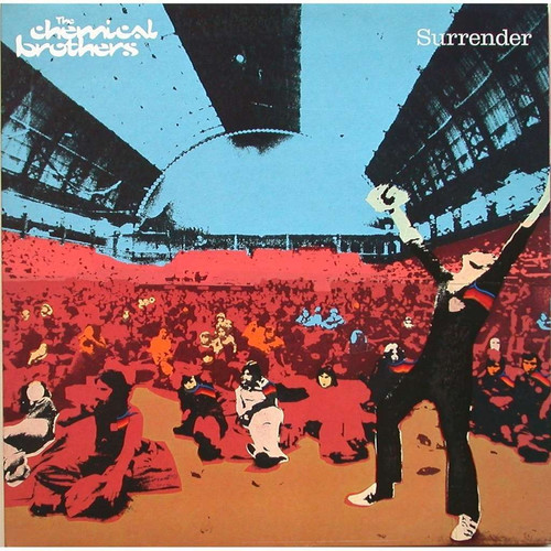 The Chemical Brothers - Surrender [LP]