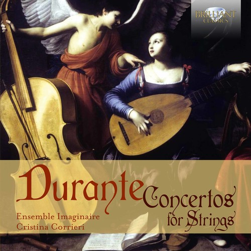 Concertos for Strings