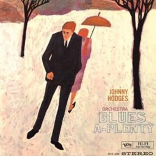 Blues A-Plenty