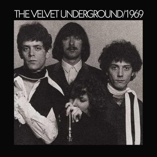 The Velvet Underground - 1969 [2LP]