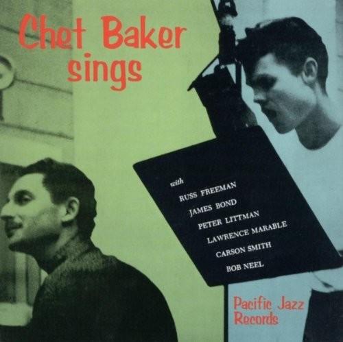 Chet Baker - Sings (Gate) (Ogv) (Vv) (Spa)