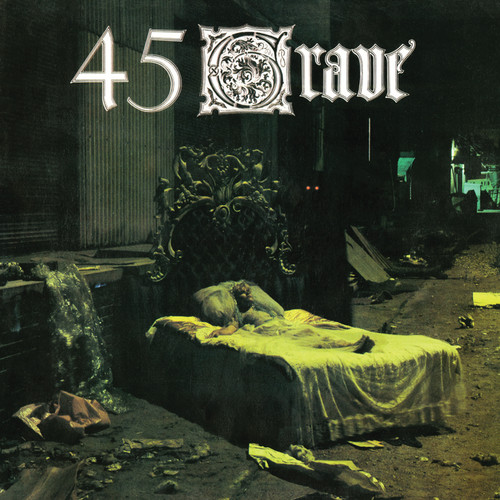 45 Grave - Sleep In Safety (Exp)