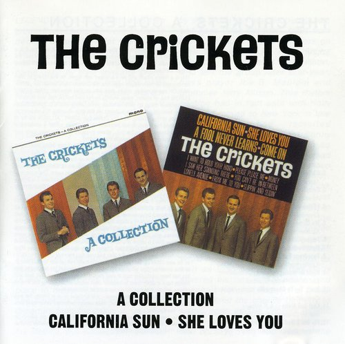 Collection /  California Sun-She Loves You [Import]