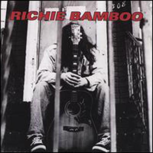Richie Bamboo
