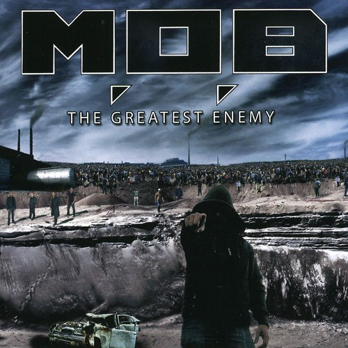 Greatest Enemy