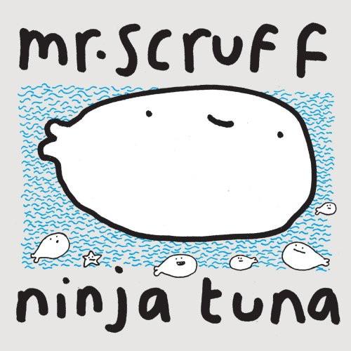 Mr. Scruff - Ninja Tuna [Import]