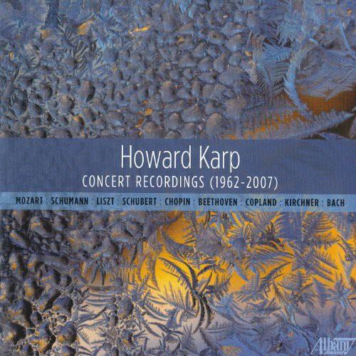 Concert Recordings (1962-2007)