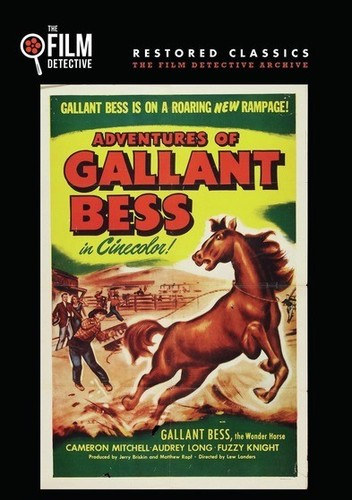 The Adventures of Gallant Bess