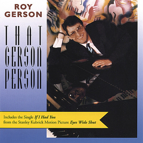 That Gerson Person