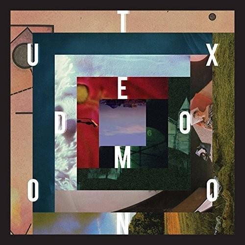 Tuxedomoon - Vinyl Box