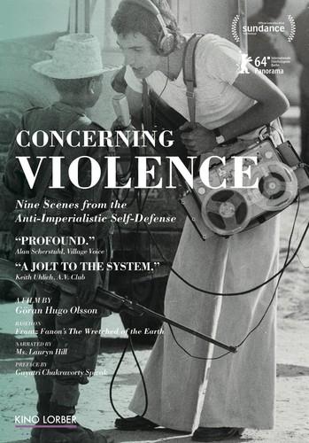 - Concerning Violence