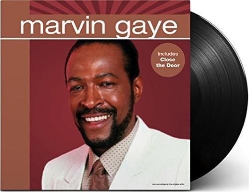Marvin Gaye - Marvin Gaye [LP]
