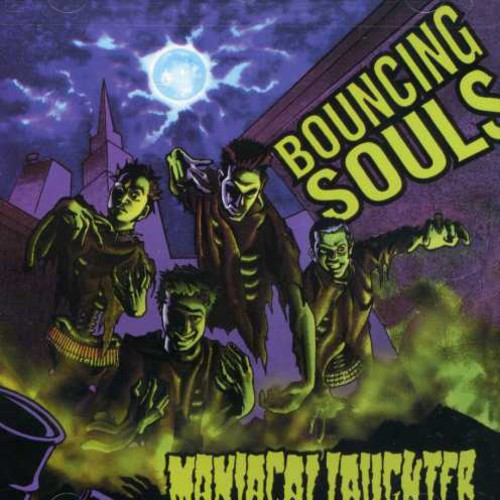 The Bouncing Souls - Maniacal Laughter