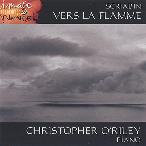 Scriabin: Vers la Flamme