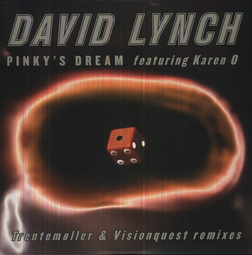 Pinky's Dream: The Remixes [Import]