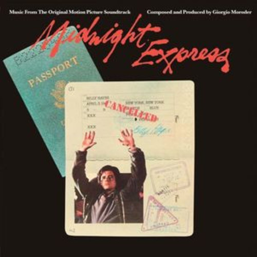 Midnight Express (Original Soundtrack)